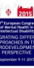 10th European Congress of Mental Health in Intellectual Disabiility