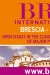 Brixia International Conference - 2016