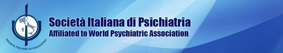 societ italiana di psichiatria affiliated to world