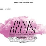 Marie Claire Pink Blues