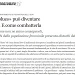 baby blues corriere