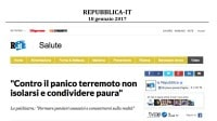 Repubblica IT (Terremoto)
