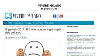 VIVERE MILANO